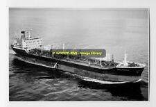 rp4046 - Oil Tanker - Anco Princess , built 1971 - photo 6x4