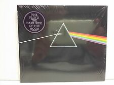 PINK FLOYD - THE DARK SIDE OF THE MOON - 2016 - CD - NUEVO - PRECINTADO - SEALED