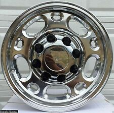"New Chevy Silverado Express Van 16"" 8 Lug Wheels Rims 2500 3500 HD Duramax -512"