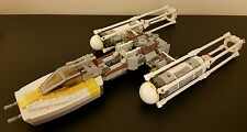 LEGO Star Wars - Gold Leaders Y-Wing 9495 (No Mini Figures)