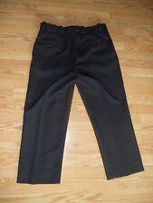 2 Pair Uniform Pants-Horace Small-Size 38 Waist