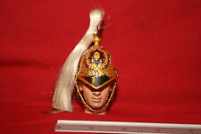 DID DRAGON IN DREAMS 1/6TH SCALE THE LIFE GUARDS HELMET