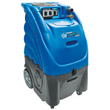 Heated 500 PSI Dual 3 Stage Sandia Carpet Cleaning Extractor Machine Cleaner