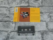 THE CHARLATANS - Just When You're Thinkin Things Over /Cassette Album Tape/A3027