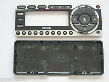 Sirius Starmate 4/5/st4/st5 Front/Back case/Buttons