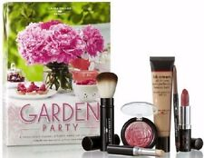 Laura Geller GARDEN PARTY  6 Piece Make-Up Collection - Value is $137