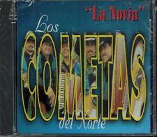 Los Cometas Del Norte La Novia