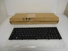 New! Genuine Lenovo Canadian English French Keyboard 25200935 IdeaPad Z575