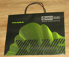 Xmg xtreme Mobile Gaming sac sac de transport/Carrying Bag Gamescom 37x48cm
