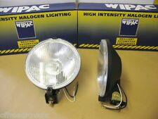Wipac 6 3/4 inch Wipac Driving lamps Spot lights 12volt 55watt Halogen LA1009