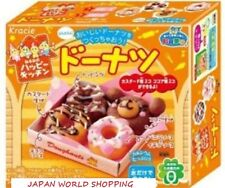 Kracie Popin Cookin Japan DIY DOUGHNUTS Soft Candy From JAPAN