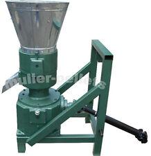 PELLET stampa pellet mill legno pellet mangimi PELLET PTO 200 Ø 200mm Ø 6mm