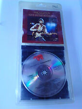 Eric Clapton TIMEPIECES cd West Germany 1ST.PRESS LONGBOX RSO(NON-target)LIVE