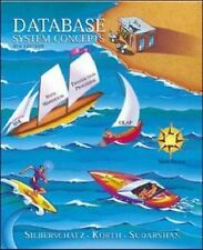 Database Systems Concepts with Oracle CD by Abraham Silberschatz, S....