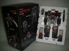 New ToyWorld Transformers TW-H04 Infinitor Fortress Maximus Figure MISB In Stock