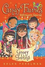 Gooey Goblins: Halloween Special (Candy Fairies)-ExLibrary
