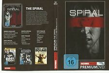 The Spiral - Tödliches Geheimnis / ScreenMagazin-Edition 10/13 / DVD