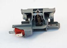 ORIGINALE Hotpoint Lavastoviglie DOOR LOCK bf1680 bf1670 bf1620 bci1450 bci1450.c
