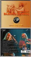 "JEAN BARON - CHRISTIAN ANNEIX ""Envor Hommage A Theo Le Maguet"" (CD Digipack)2011"