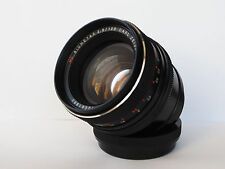 Carl Zeiss Jena MC Biometar f2.8 120 mm  PSix, adaptable A7, Canon, ARRI