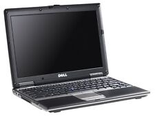 Dell Latitude D630 Intel Core 2, 80GB, 2G, WiFi,Win7 DVDRW