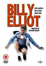 BILLY ELLIOT DVD New Sealed UK Release Jamie Bell Julie Walters Steve Daldry