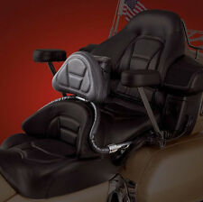 Driver Backrest for 2001and Later Honda Goldwing GL1800 - Show Chrome (52-637)