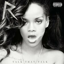 Rihanna - Talk That Talk [New CD] Explicit