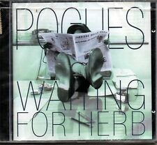 THE POGUES WAITING FOR HERB CD SIGILLATO