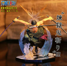 one piece 2 years later fighting ZORO pvc figures doll toy new