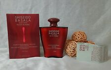 SHISEIDO BASALA FOR MEN advanced performance emulsion 100ml splash .