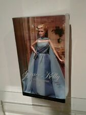 Grace Kelly To Catch a Thief Barbie Doll Pink Label 2011 MIB NRFB