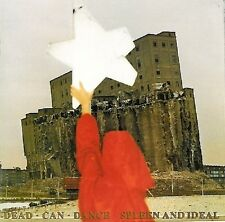 DEAD CAN DANCE Spleen And Ideal - CD - Remastered