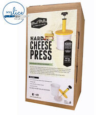 MAD MILLIE HARD CHEESE PRESS - 2LT CHEESE MAKING