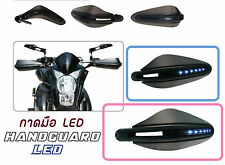 LED Hand guards Daytime Running Lights BMW R 1200GS Adventure R1150R R850R R69 G