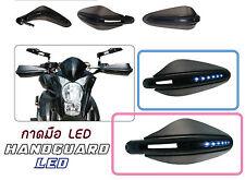 LED Hand guards Daytime Running Lights BMW R 1200GS Adventure R1150R R850R R69 G