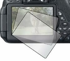 JJC LCD Guard for Pentax K3 Anti reflective coated film - 2 pcs included.
