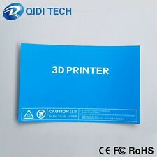 QIDI TECHNOLOGY high quality PC glue for 3d printer help printing well