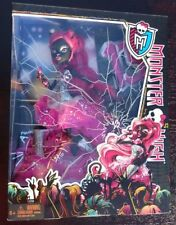 BRAND NEW IN THE BOX RARE FRIDAY 13th ISSUE MONSTER HIGH 1st WAVE CATTY NOIR