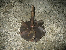 "Ariens Snowblower impeller 14"" 02437600 worm shaft 02437500 ST1236 ST832 ST1032"