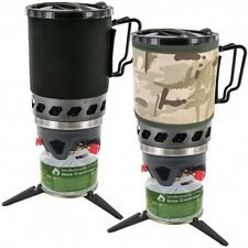 BLADE MKII FASTBOIL COMPACT STOVE 1.1 LITRE - MILITARY, HIKING, OUTDOOR SURVIVAL