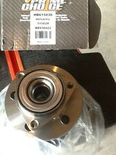 Prime Choice Wheel Hub Bearing Part #HB615030