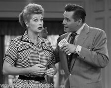 I Love Lucy tv show Lucille Ball 8 x 10 photo ( 030414 )
