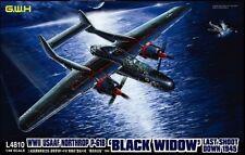 "Great Wall Hobby L4810 1/48 NORTHROP P-61B ""BLACK WIDOW""Last Shoot Down 1945"