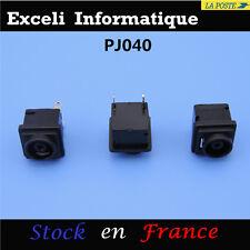 Netzanschluss dc netzteil klinkenbuchse pj040 Sony VAIO VGN-A230