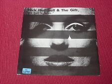 "Nick Halliwell & The Gift:  It'll End In Tears Private Press rare   7""   EX+"
