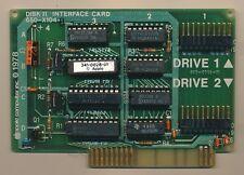 Apple Disk ][ Interface Cards - Each One tested