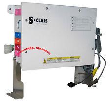 LAspas spa pack control LA7 (Gecko S-Class style) part# EL-65534 for 3pumps sys.