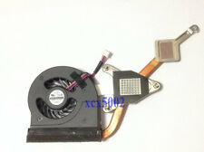 New For IBM Lenovo ThinkPad X200T&Tablet FRU:45N3131 45N3130 Cpu Fan & Heatsink