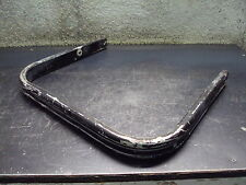 88 1988 POLARIS 488 INDY TRAIL SNOWMOBILE REAR BUMPER GRAB BAR GRABBAR